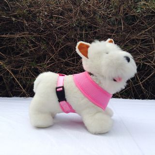 Soft Pet Harness XS