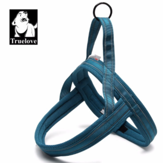 True Love Padded Mesh Harness